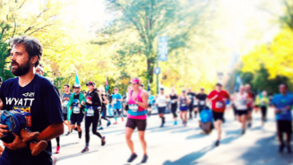 maraton apa down-szindróma