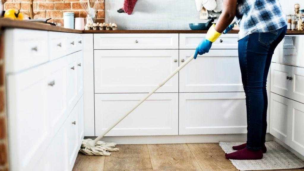 takarítás trükk séf