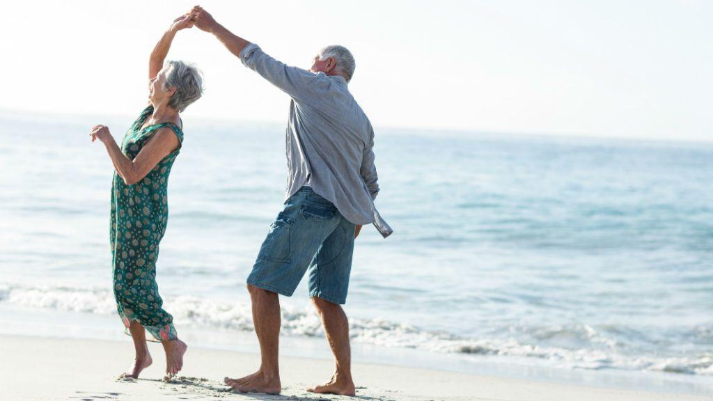 aktív időskor, nyugdíjas