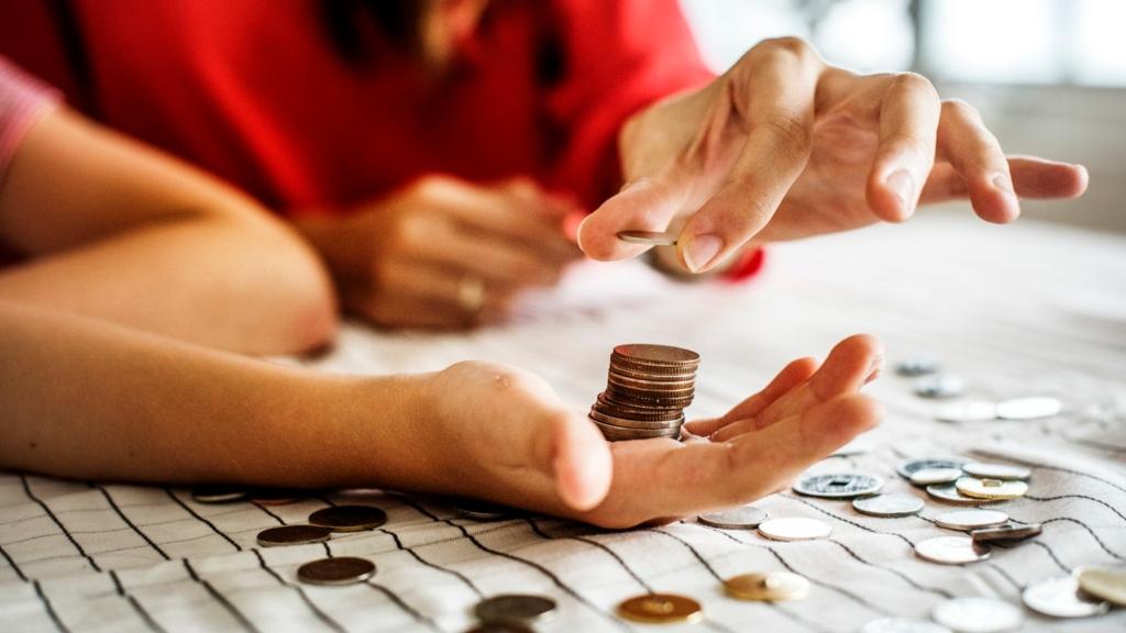 kamasz zsebpénz tanács