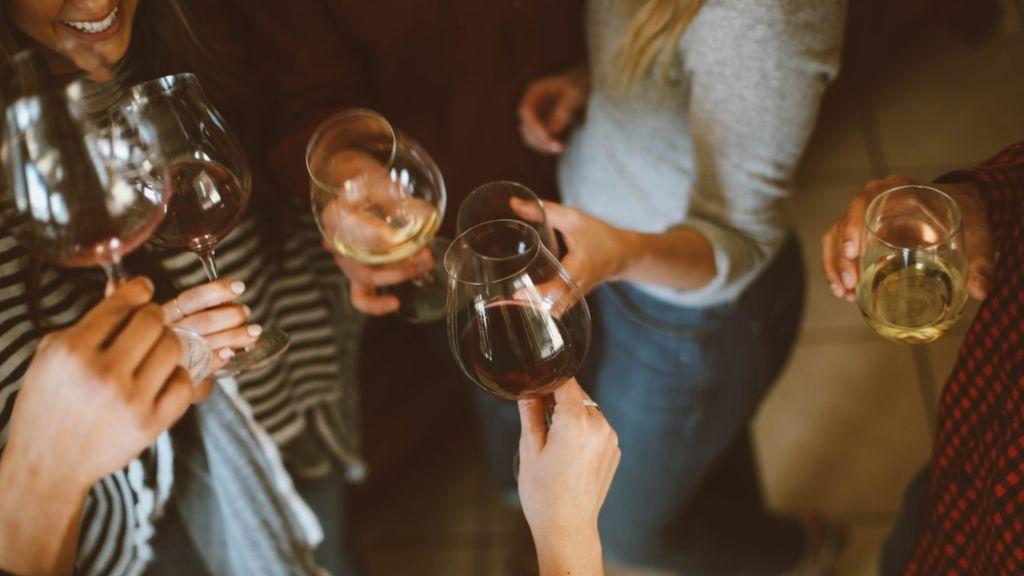 alkohol kamasz gyereknevelés