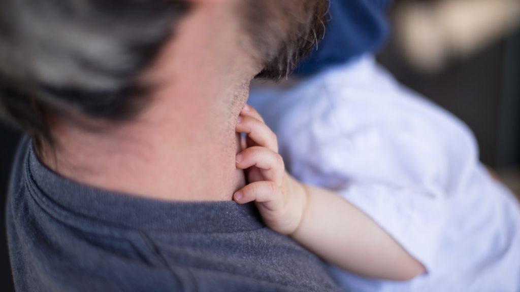 apa gyereknevelés gondoskodás