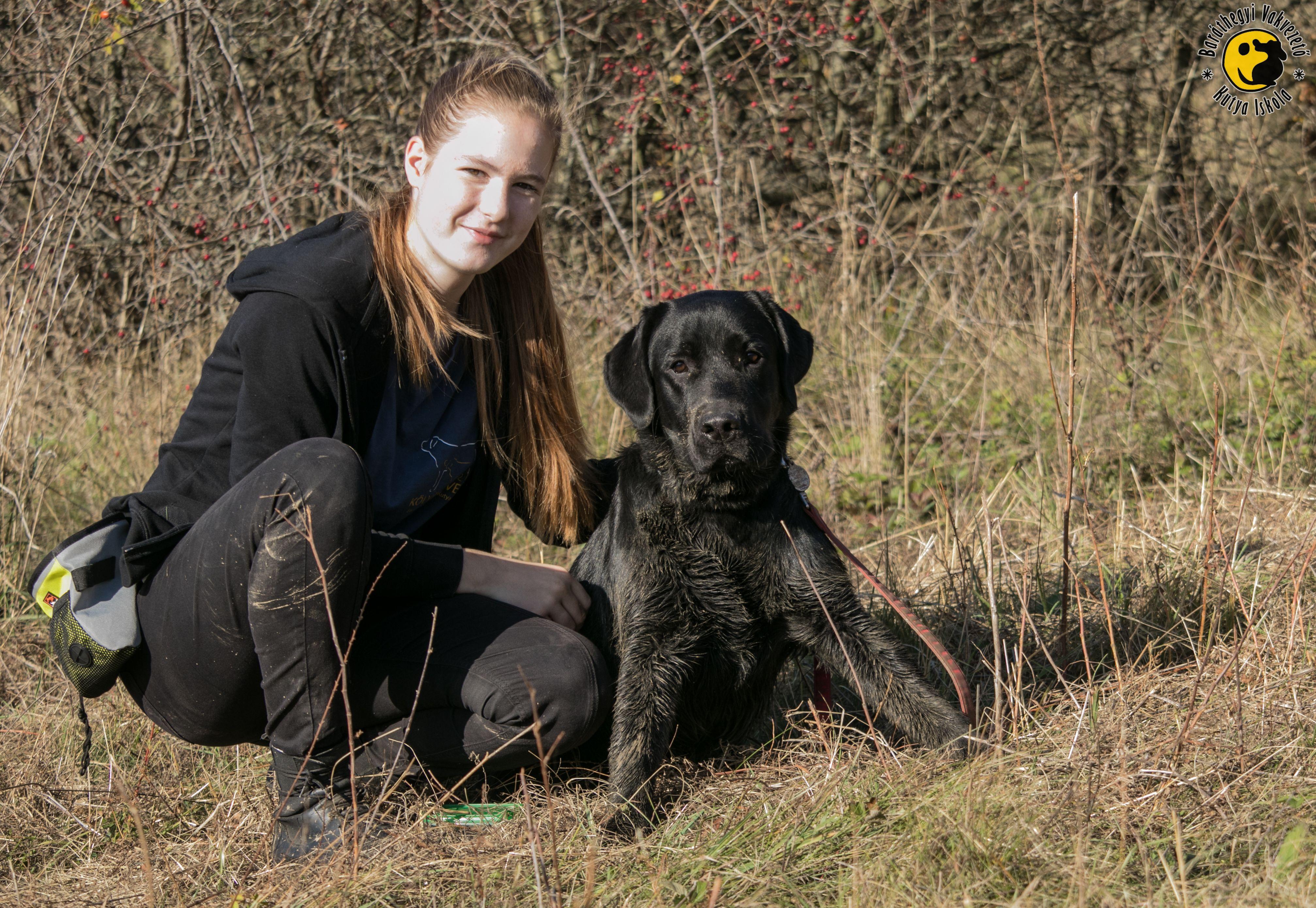 vakvezető kutya baráthegyi vakvezető kutya kölyöknevelő