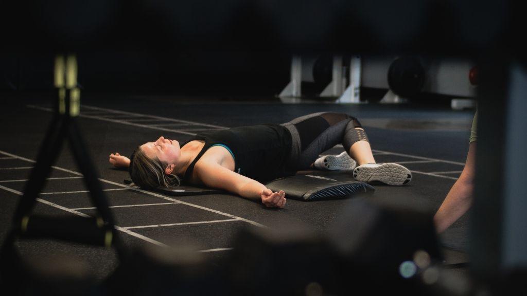 edzés egészégtelen megszállottság