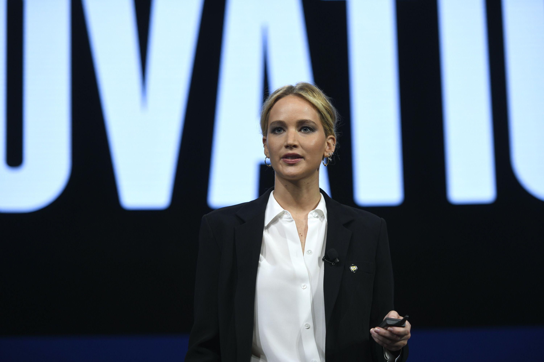 Jennifer Lawrence - Fotó: Getty Images