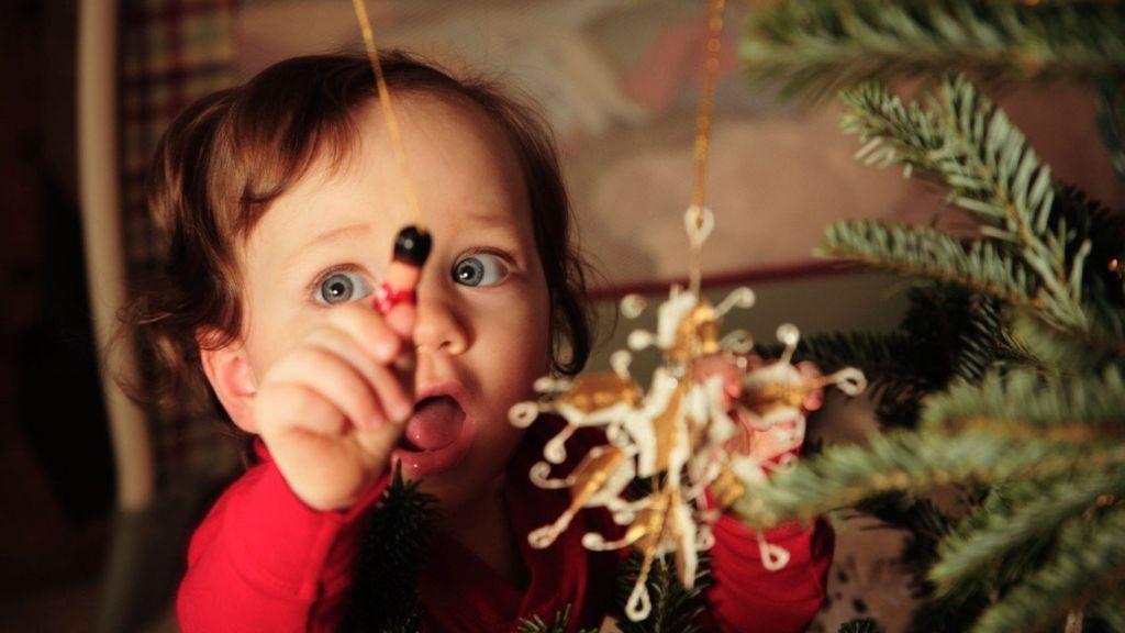 karácsonyfa gyerek tanácsok