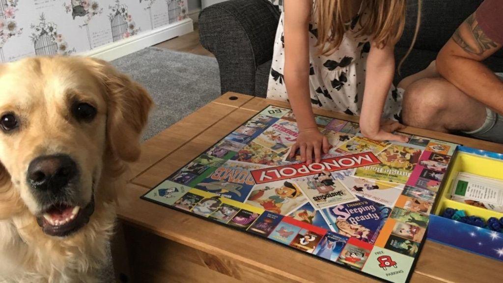 gyerek veszít játék