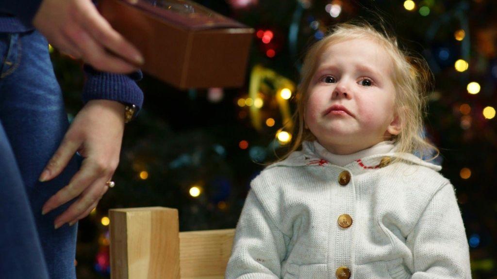 karácsony bántalmazott gyerek