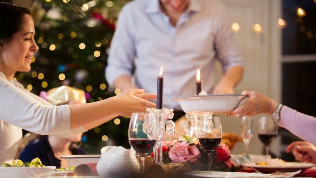 karácsony evés hízás