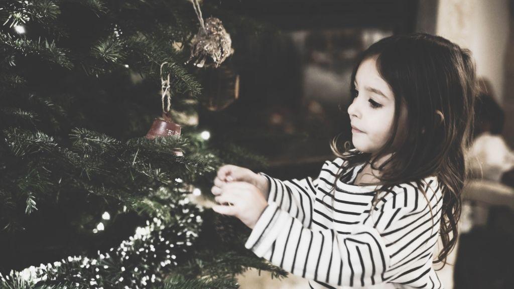 karácsony legszebb emlék