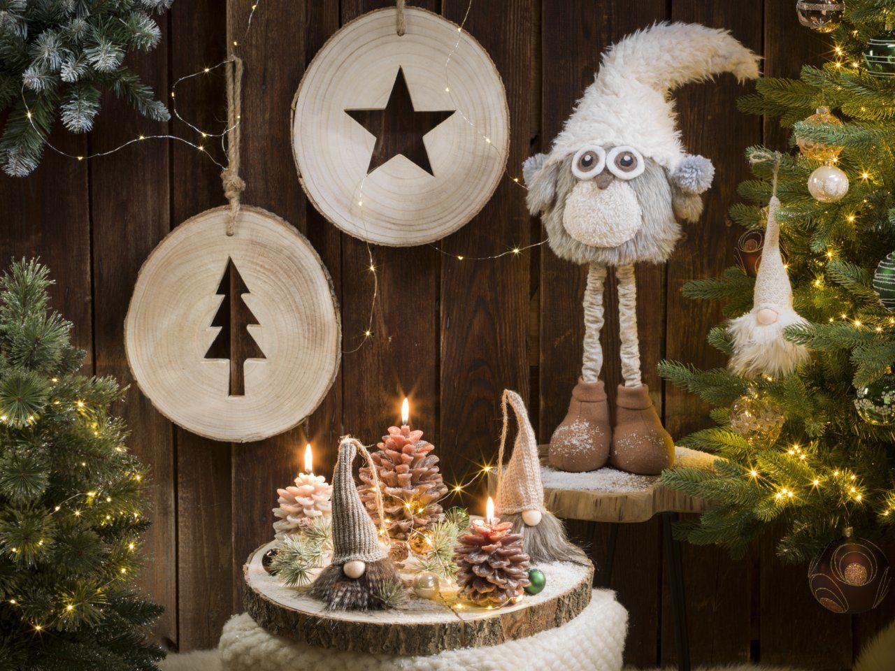 dekor, advent