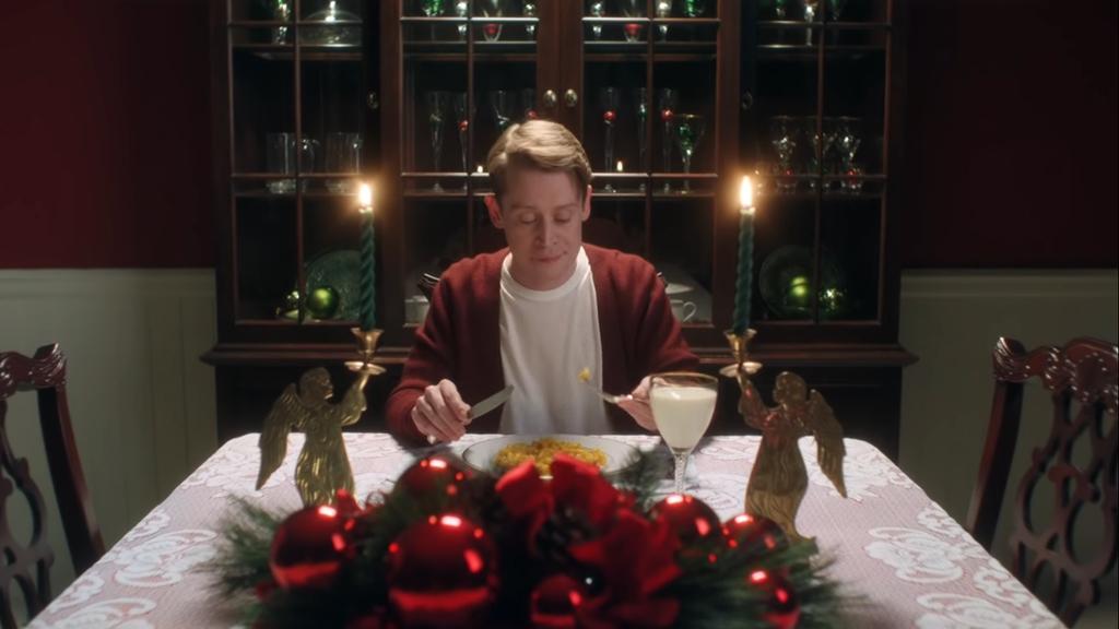 Megfőzték a karácsonyi filmekhez passzoló menüket