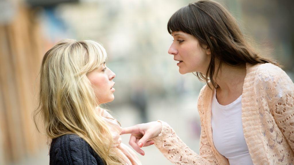 6 jel, hogy pszichopatával randizsz