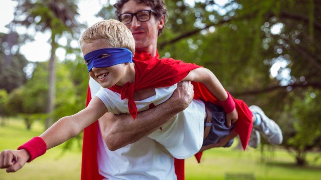 önbizalom gyerek gyereknevelés