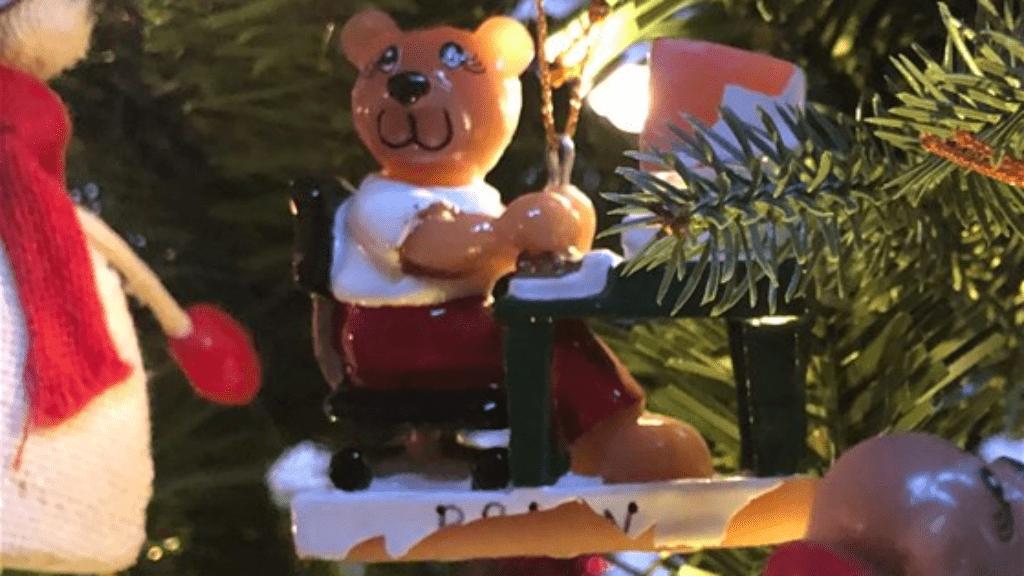 karácsony megható hagyomány