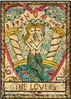 tarot kártya jóslás szeretők