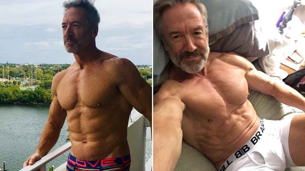 Merevedés egy férfiban 60 évesen - Kapuzárás vagy -nyitás? - 50 felett a férfiak
