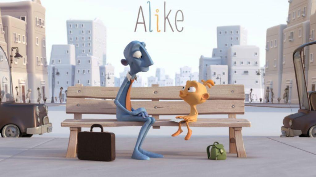 alike gyereknevelés kisfilm videó megható