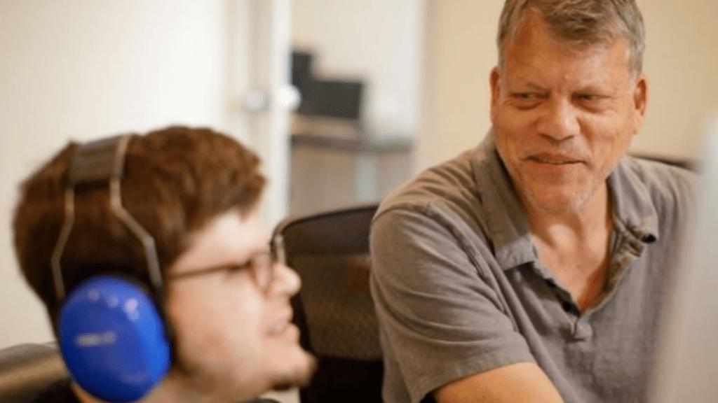 auticon autista munkavállalás munkahely