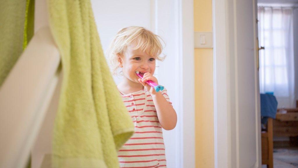 fogmosás gyerek tippek