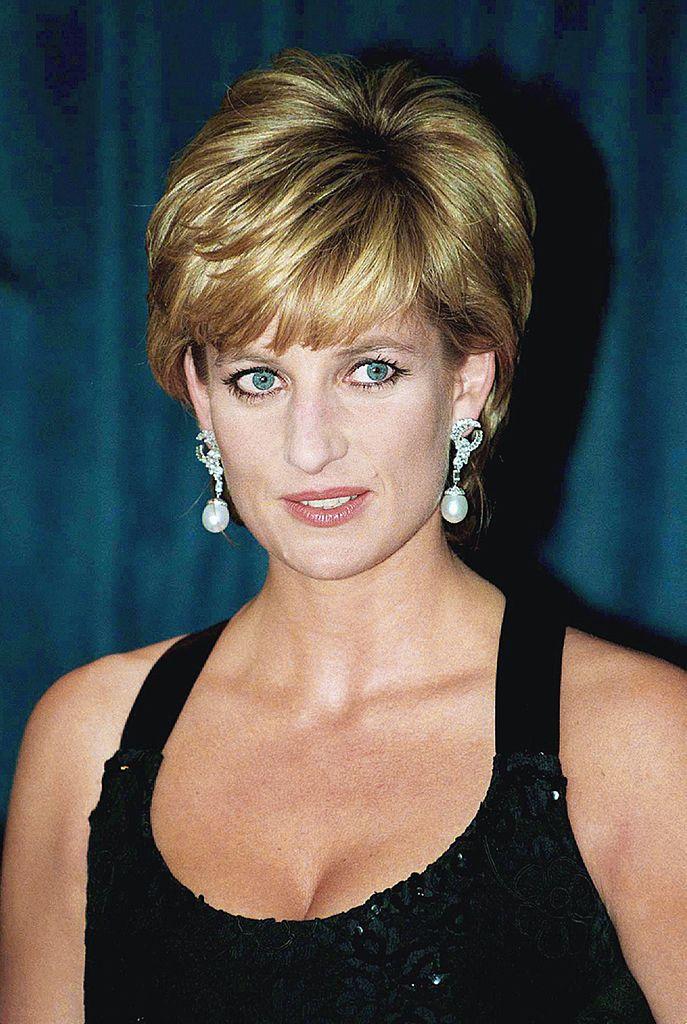 Diana - Fotó: Getty Images