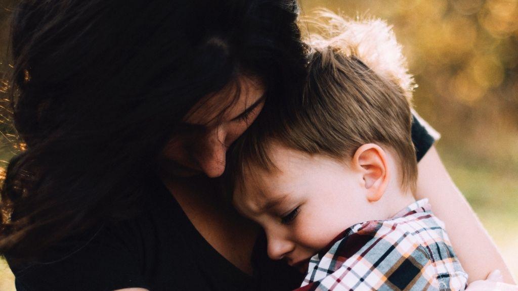 válás kérdés gyereknevelés
