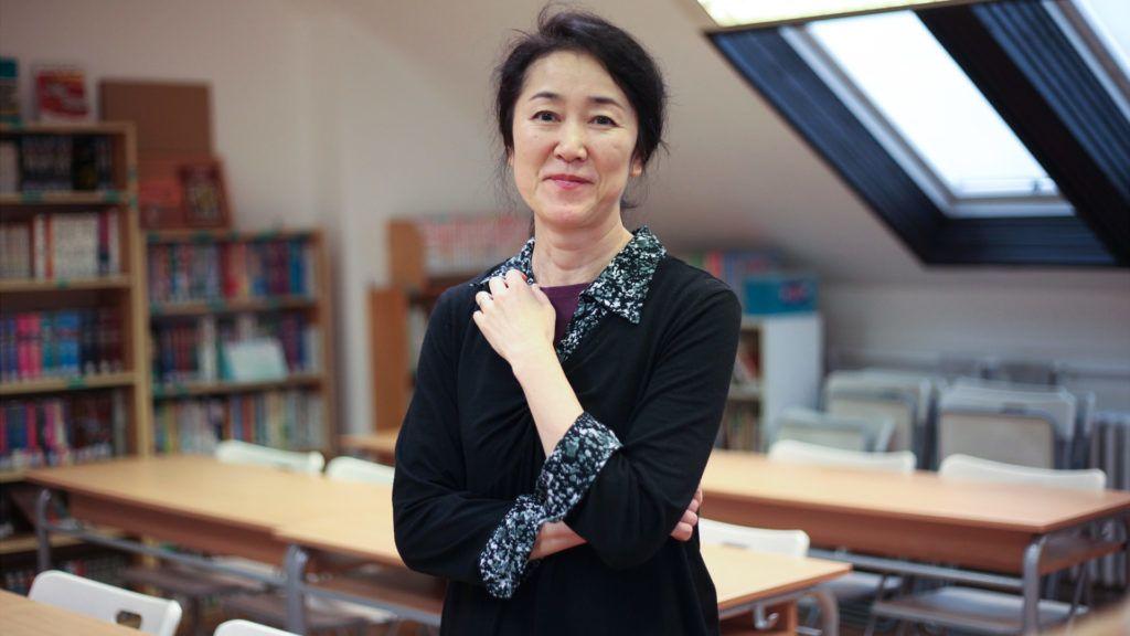 Japán nemi oktatás