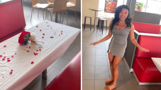 A férjem randizik az ex barátnőjével