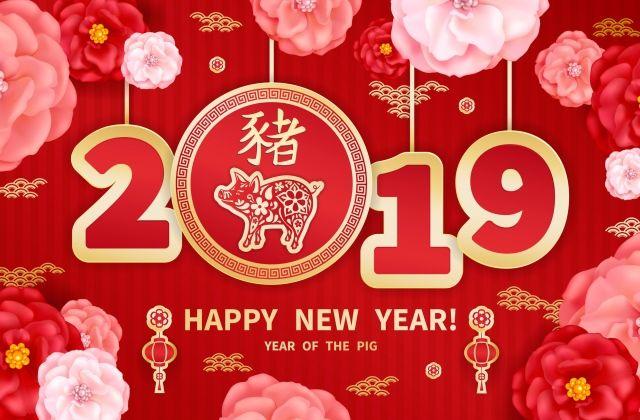 disznó éve kínai horoszkóp 2019