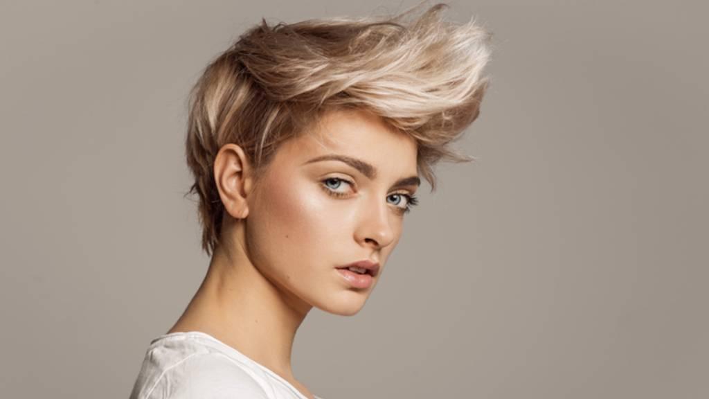 Milyen rövid haj illik hozzád?
