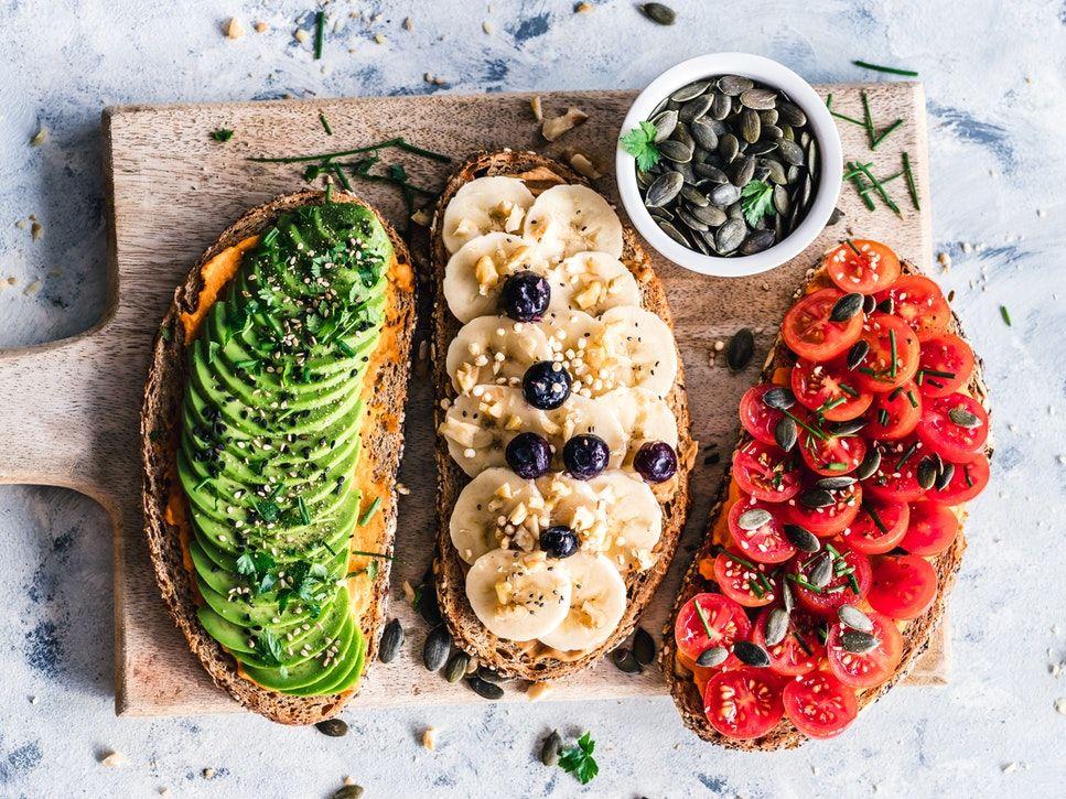 étrend vegán húsevő