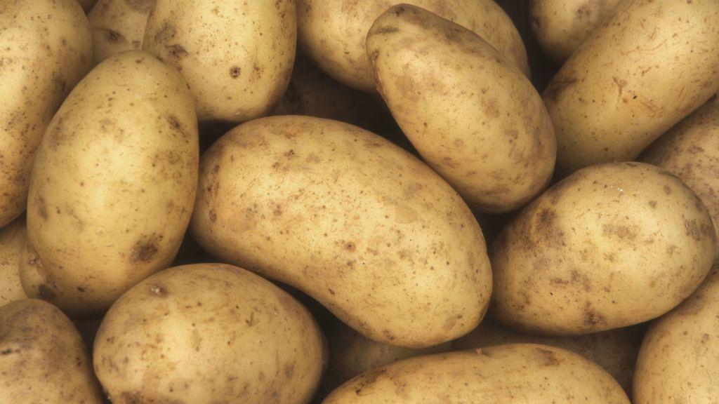 Még több krumpli, ám egyik sem szív alakú (fotó: Thinkstock)