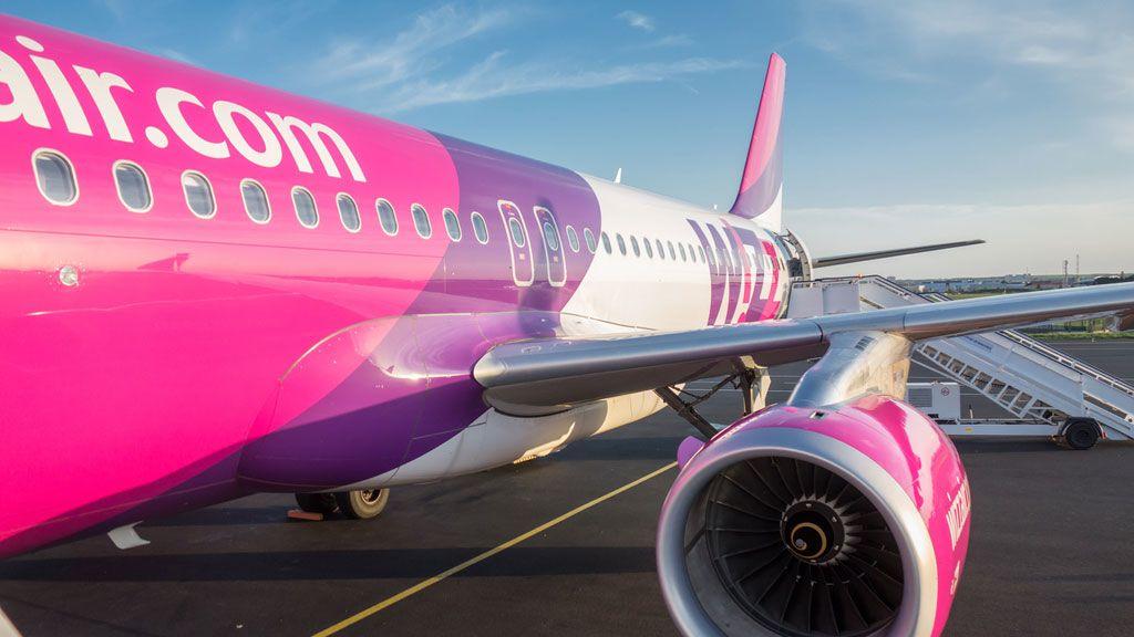 0f95b3029973 Több utas csomagját is Dubajban hagyta a Wizzair, a poggyászuk – a fapados  légitársaság állítása szerint – a következő (január 29-i) járattal érkezik  majd ...