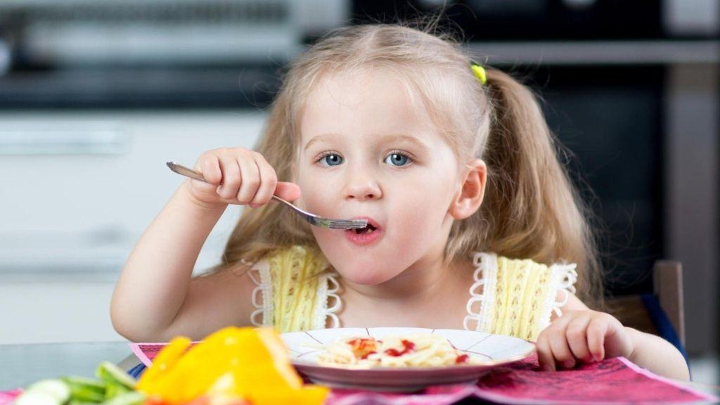 zöldség gyereknevelés tanács