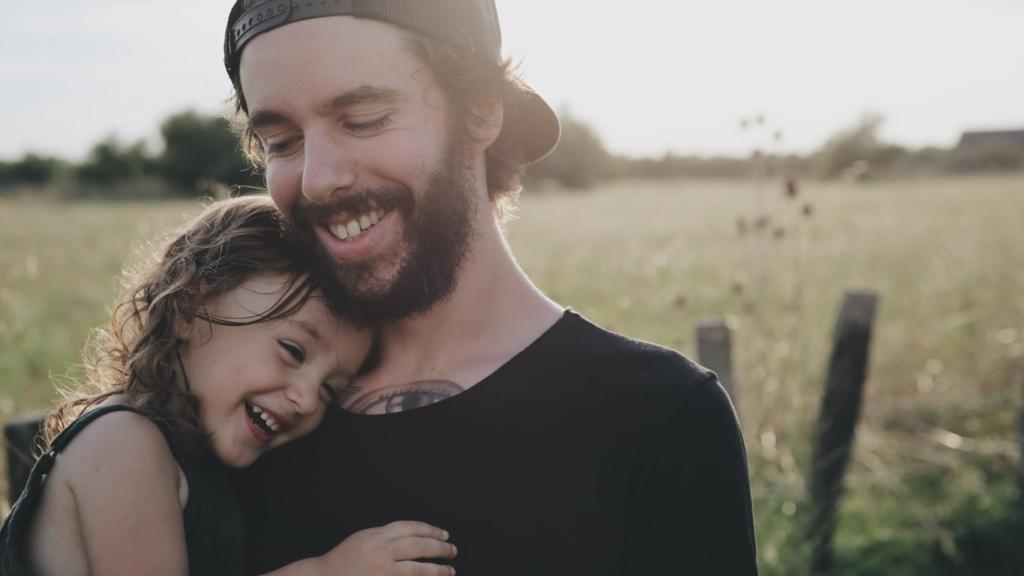boldog szülők tanulmány
