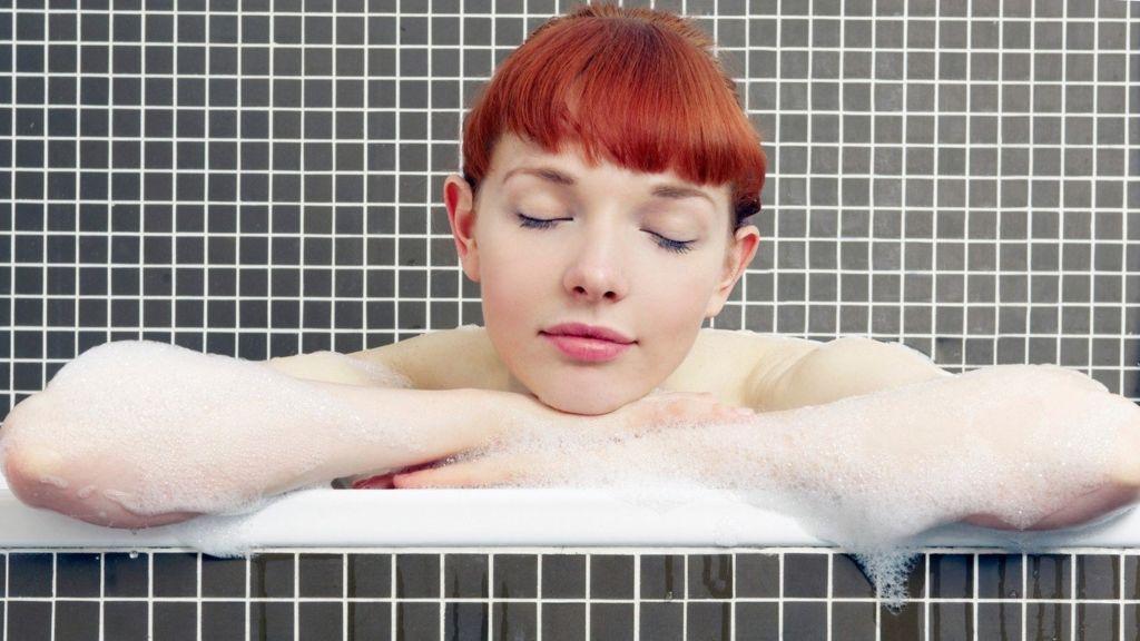 fürdőszoba egészség trükk