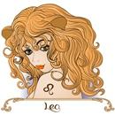 oroszlán nő horoszkóp zodiákus királynője