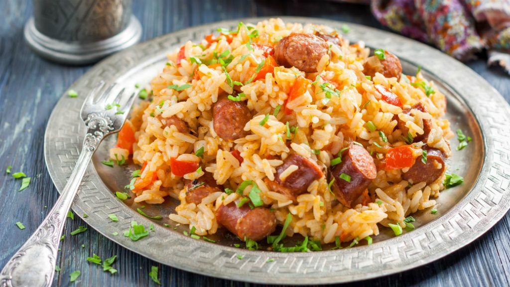 rizses hús