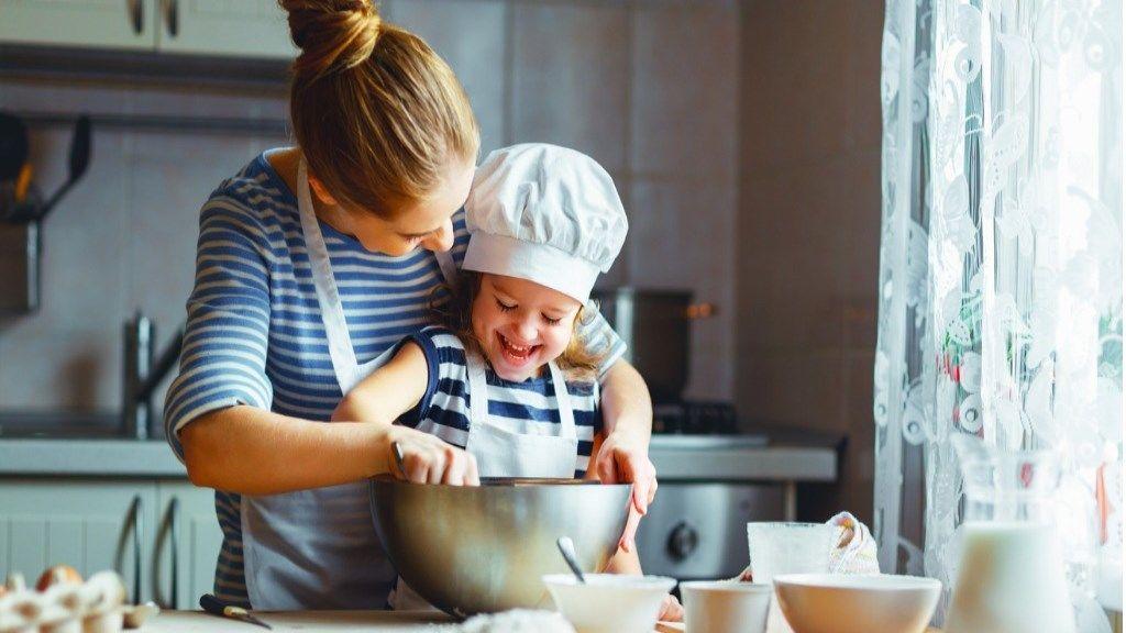 Együtt főzni öröm