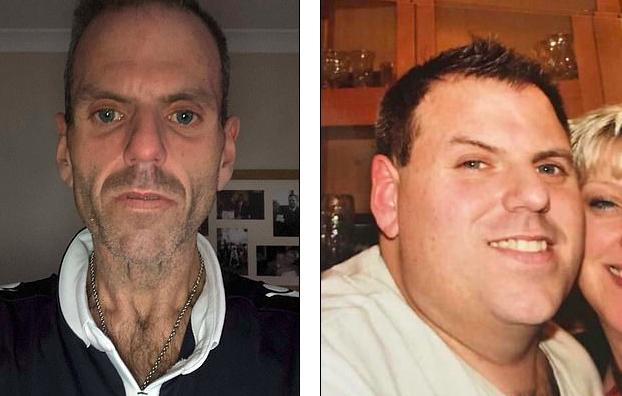 Férfi súlycsökkenés 55 év felett, A fogyás két arca