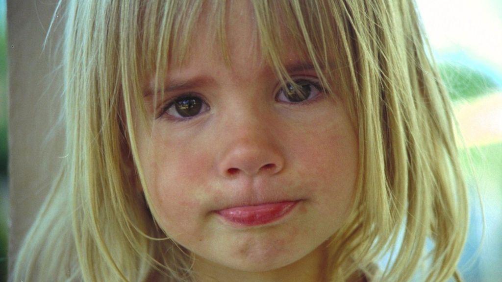 kísérlet gyerek fájdalom