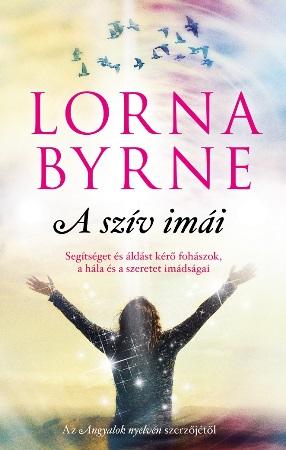 Lorna Byrne előadások 2019 Budapest Debrecen