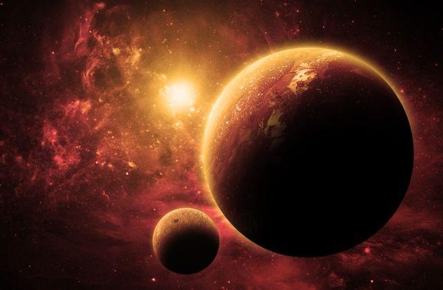 mars bolygó bika jegy valentin nap