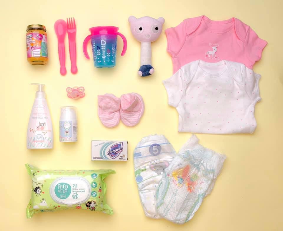 baba kampány gyűjtés
