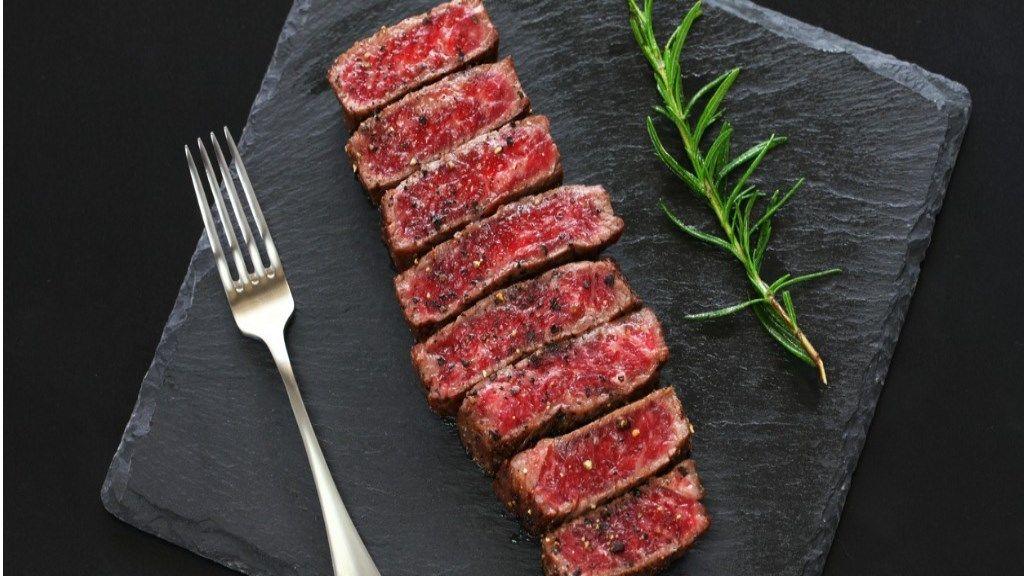 """Farmer steak"" - Receptek képekkel - Rita Fitnesz Receptjei"