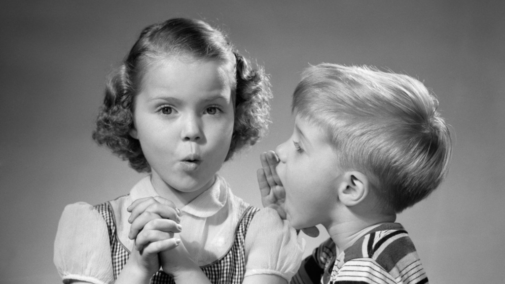 pletyka gyereknevelés tanulmány