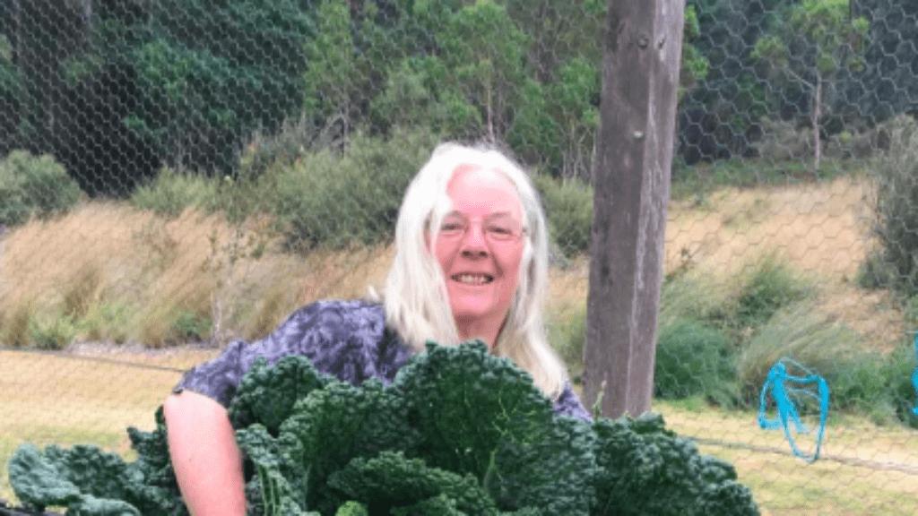 kelkáposzta rekord zöldségszörny