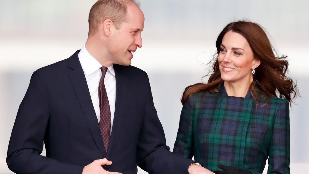 b4375627f1 Ezt árulja el a horoszkóp Vilmos herceg és Katalin hercegné kapcsolatáról