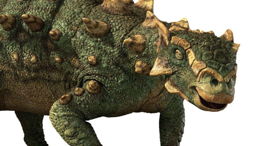 A Szellemirtók démonjának nevét viseli a T-Rex-gyilkos dinoszaurusz