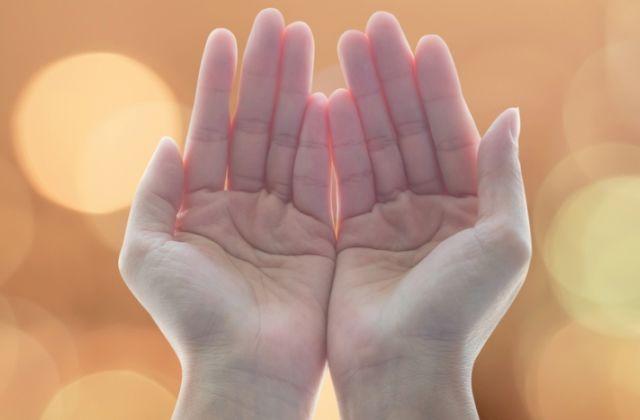 alkar kéz tenyér személyiségteszt
